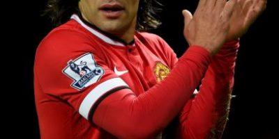 Falcao podría quedarse en Manchester United hasta enero