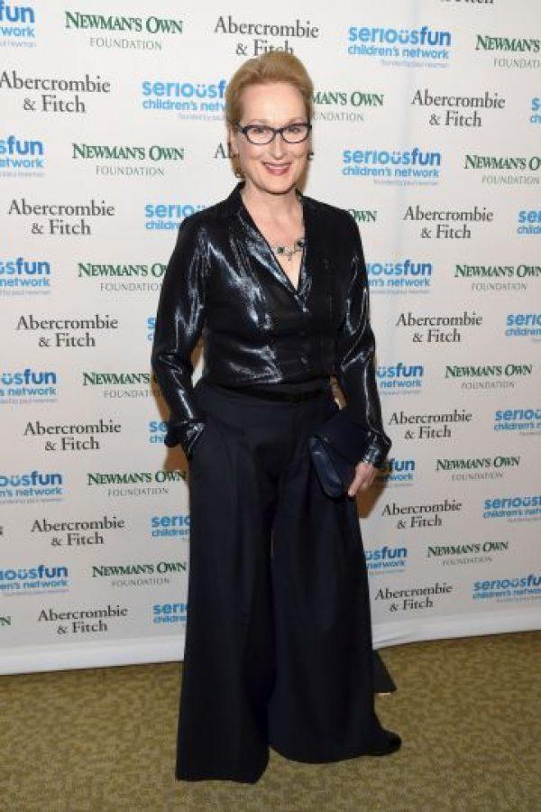 """La película está escrita por Diablo Cody, quien ganó el Oscar en 2007 por la cinta """"Juno"""". Foto:Getty Images"""