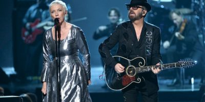 Eurythmics Foto: Getty Images