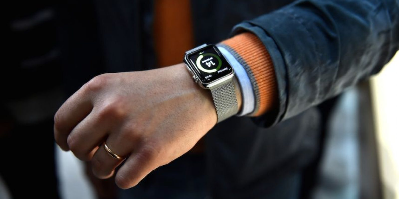 EL reloj ha tenido problemas de producción. Foto:Getty Images