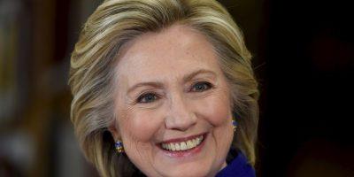 Clinton abrió una amplia distancia entre sus competidores republicanos y ella con respecto a la lucha por la presidencia. Foto:Getty Images