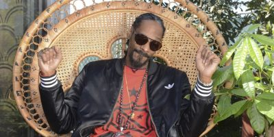Snoop Dogg Foto: Getty Images