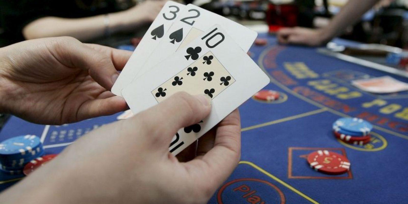 Empleados del Pentágono utilizan sus tarjetas de crédito del gobierno para jugar. Foto:Getty Images