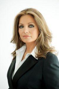 3. Angela Gerekou – Grecia Foto:Facebook.com/AntzelaGerekou