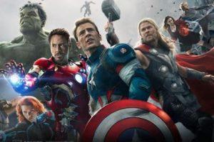 """Avengers: Infinity War"" estará dividida en dos partes Foto:Facebook/Avengers"