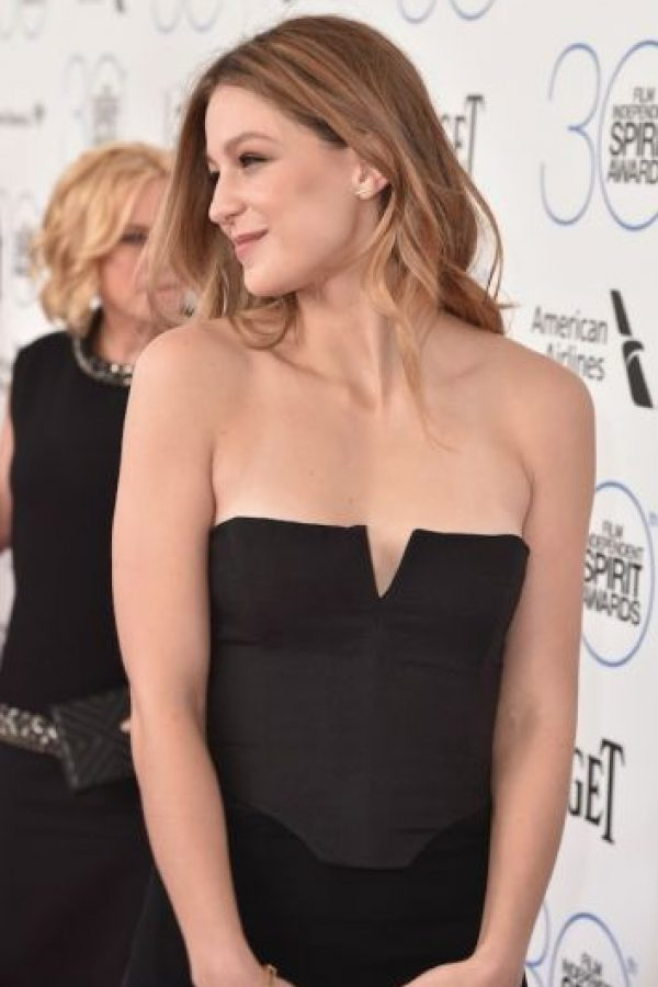 Melissa Benoist Foto:Getty Images