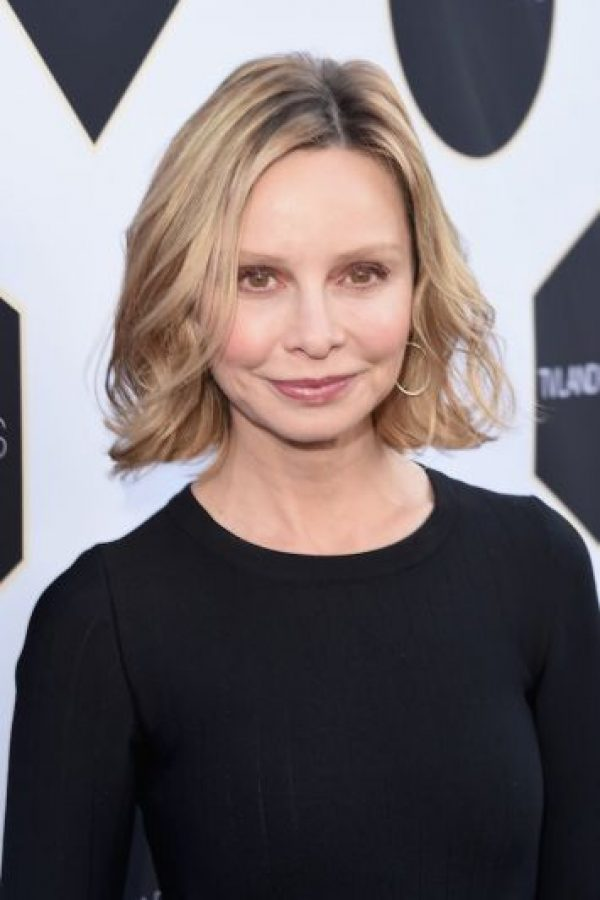 Calista Flockhart Foto: Getty Images