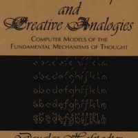 "En 1995 vendieron su primer libro por 19.29 dólares, se llamaba ""Fluid Concepts And Creative Analogies: Computer Models Of The Fundamental Mechanisms Of Thought"". Foto: Wikimedia Commons"