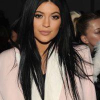 La menor de las Kardashian admitió haberse arreglado los labios Foto:Getty Images