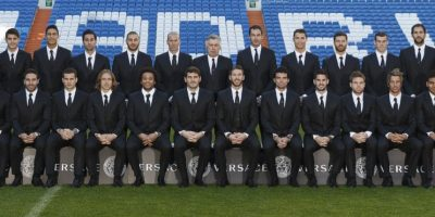 6. Real Madrid (España) Foto:realmadrid.com