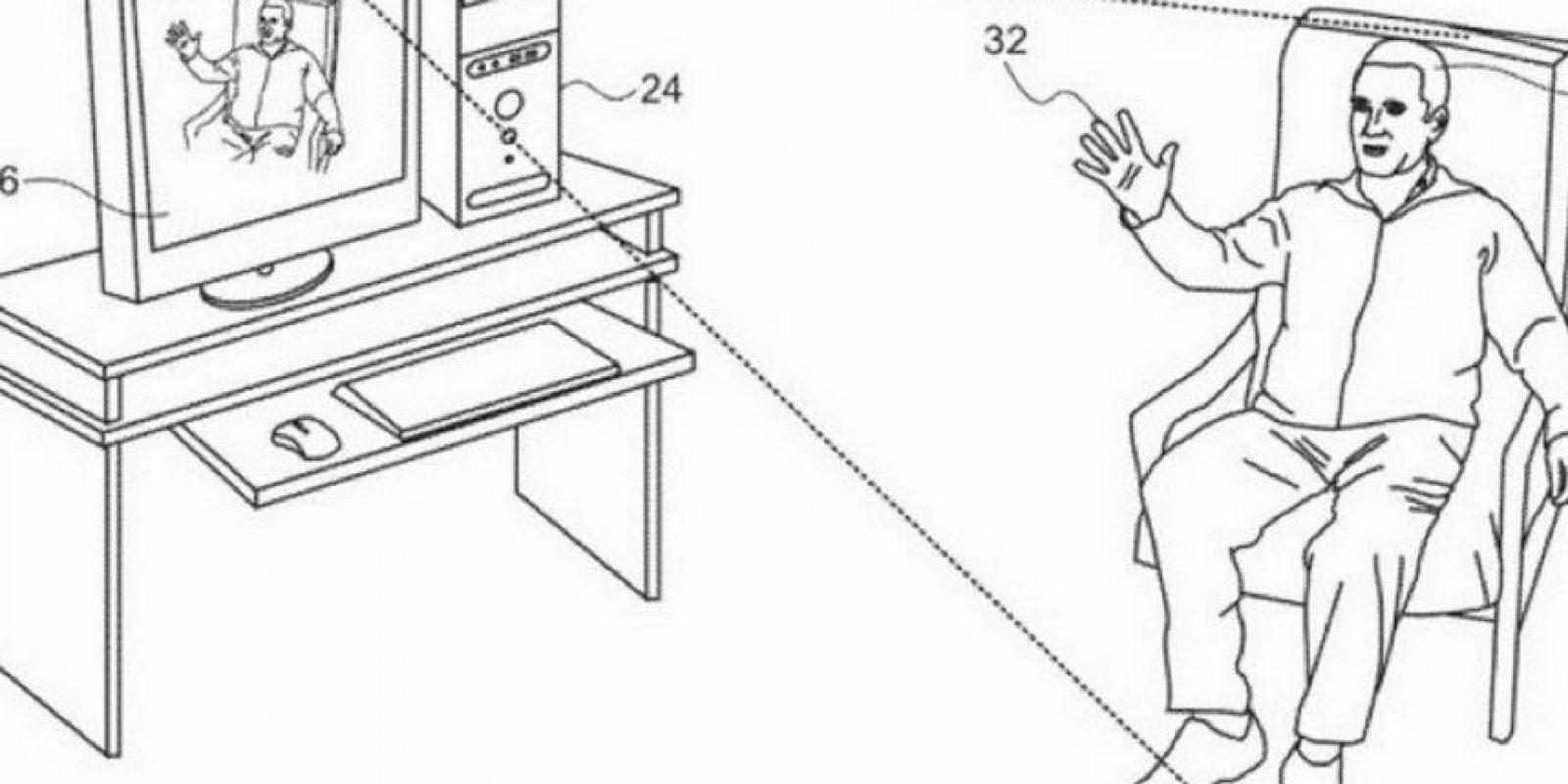 Apple ha conseguido una patente relacionada con tecnología de mapeo en 3D Foto:Appleinsider