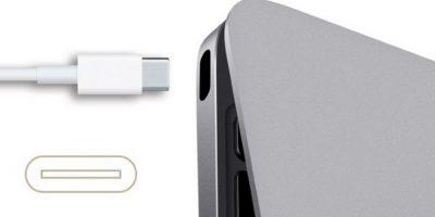 Apple es ahora la actual propietaria de la patente del USB-C, la siguiente generación de USB Foto:Appleinsider