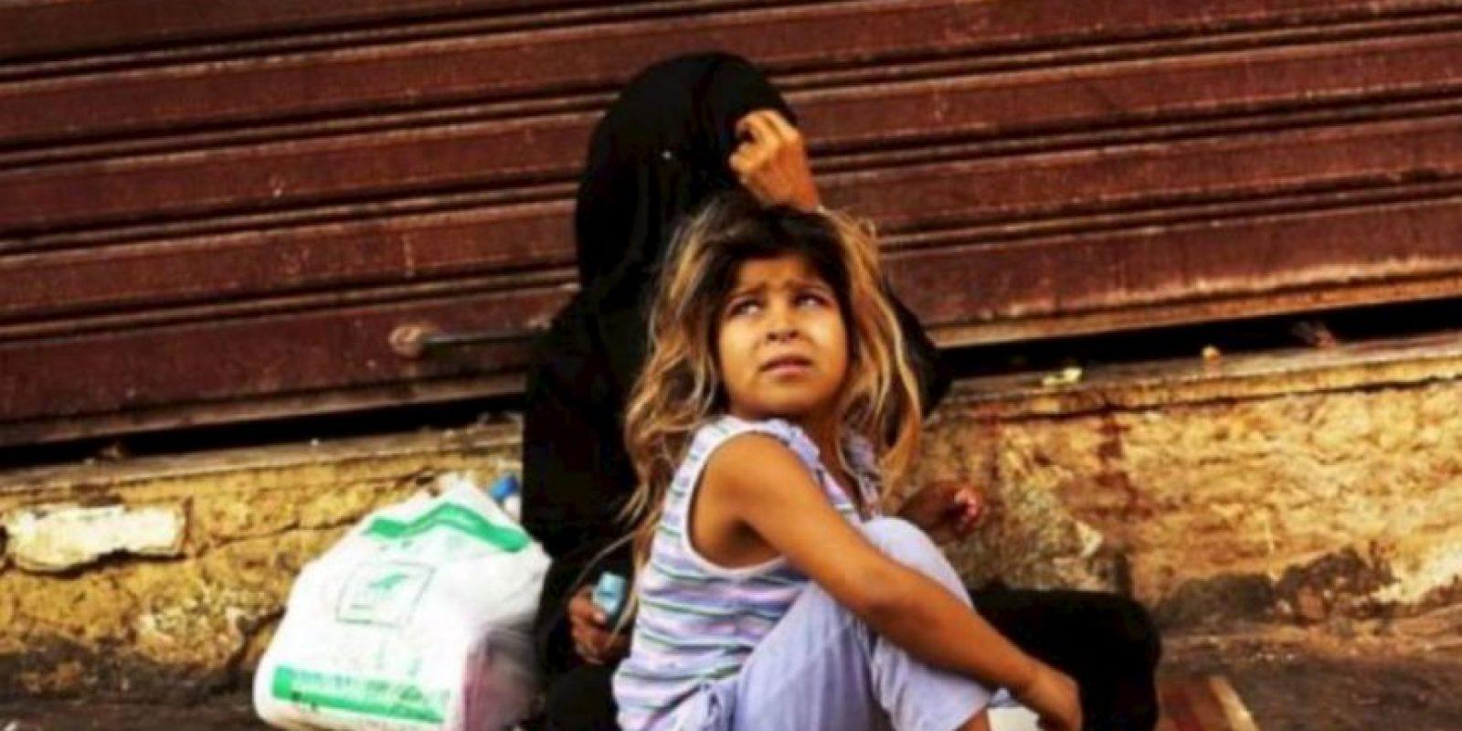 Es posible prevenir el maltrato infantil antes de que se produzca. Foto:vía Getty Images