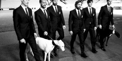 3. Juventus (Italia) Foto:juventus.com