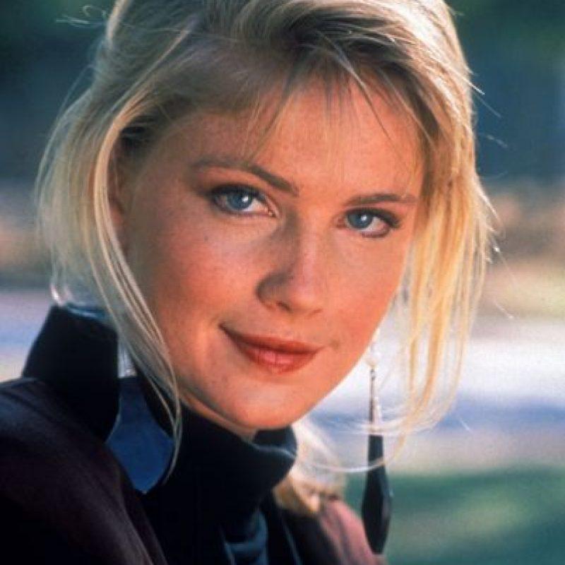 Interpretada por Tracey Needham Foto:Vía imdb.com