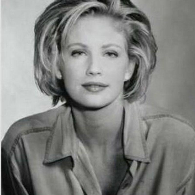 Continuó con su carrera como actriz sin mucho éxito Foto:Vía imdb.com
