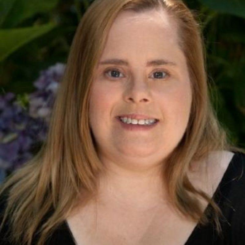 Interpretada por Andrea Fay Friedman quien se dedica a prestarle su voa a dibujos animados Foto:Vía imdb.com
