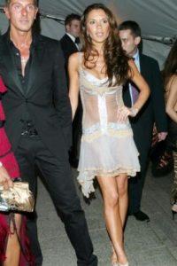 En serio, esos solo le quedan bien a Courtney Love. Foto:vía Getty Images