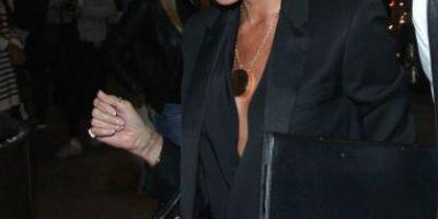 FOTOS: 37 pruebas de que Victoria Beckham fue más vulgar que Kim Kardashian