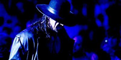 """""""The Last Ride"""" es uno de los movimientos finales de Undertaker Foto:WWE"""