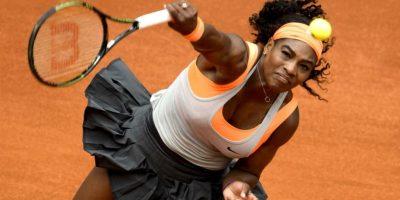 Serena y Sharapova son eliminadas