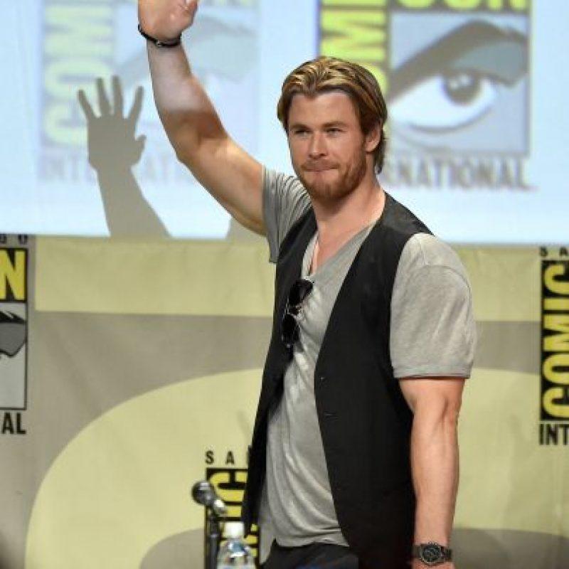 Warner Bros ha lanzado el primer tráiler de la nueva cinta en la que participará el actor. Foto:Getty Images