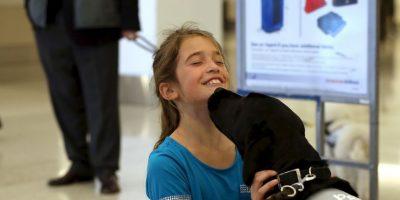 5. Los accesorios portátiles para animales son ahora un mercado real. ¿Crees que pueda aumentar aún más? Foto:Getty Images
