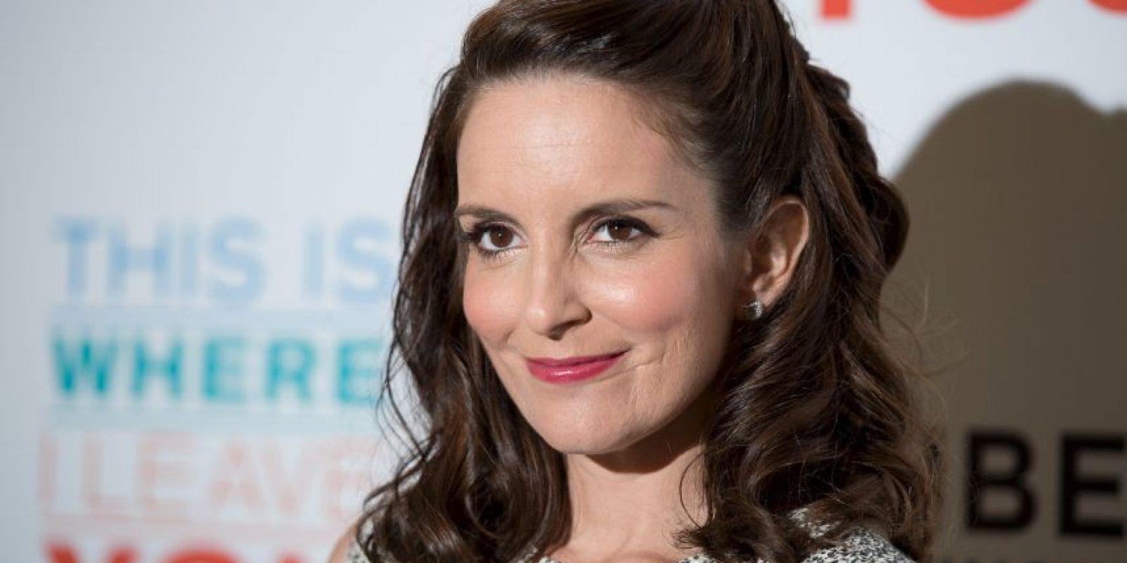 """Ha participado en en varias películas como """"Mean Girls"""", """"Baby Mama"""" y """"Date Night"""" Foto:Getty Images"""