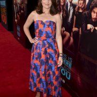 """Es conocida por ser parte de """"Saturday Night Live"""" Foto:Getty Images"""