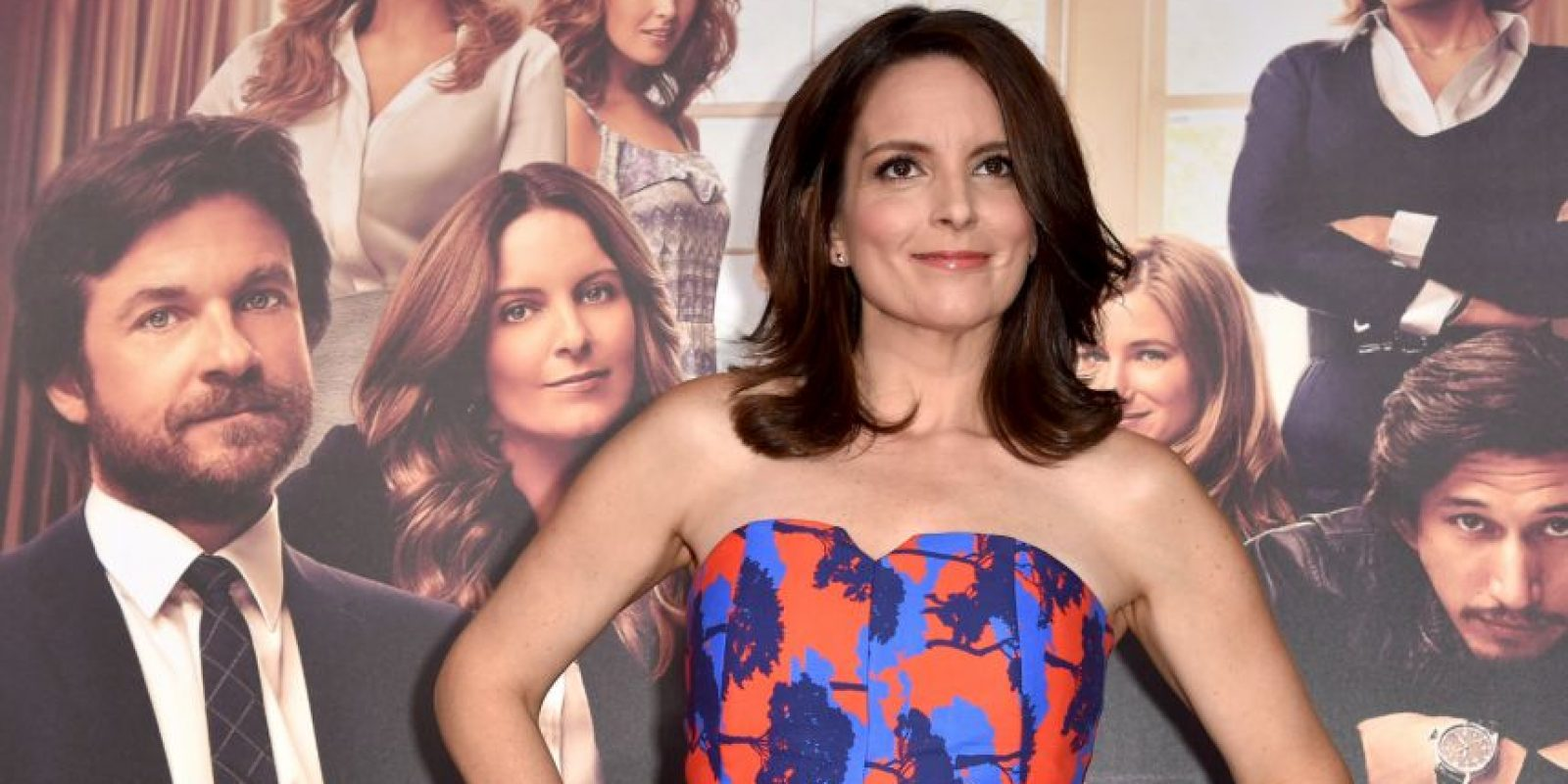 Tina Fey Foto: Getty Images