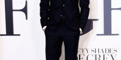"""Jamie Dornan podría realizar un desnudo frontal en secuela de """"50 Sombras de Grey"""""""