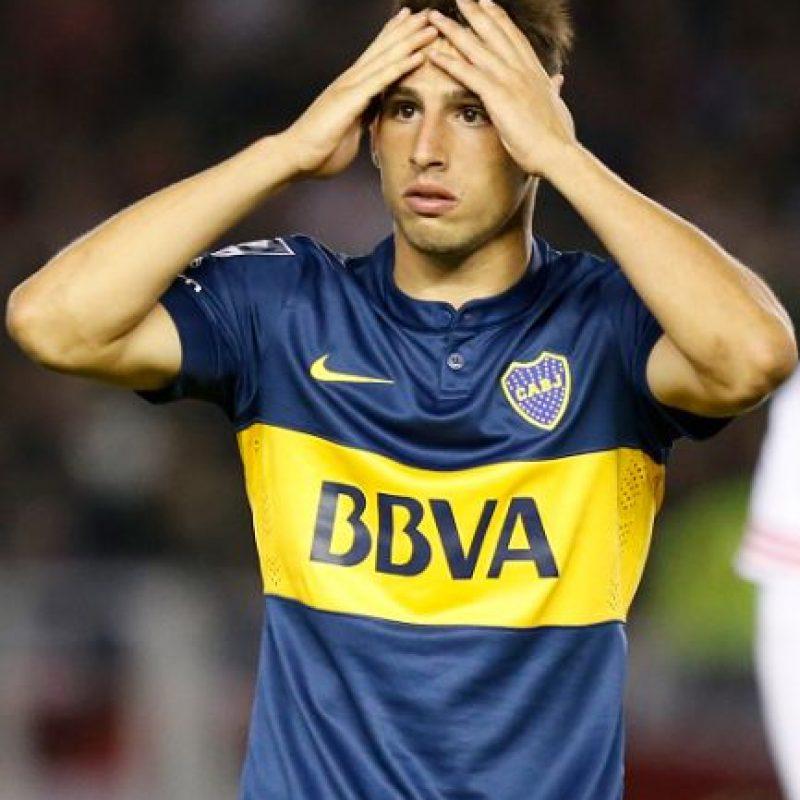 """La vuelta se jugará el próximo 14 de mayo en """"La Bombonera"""". Foto:Getty Images"""