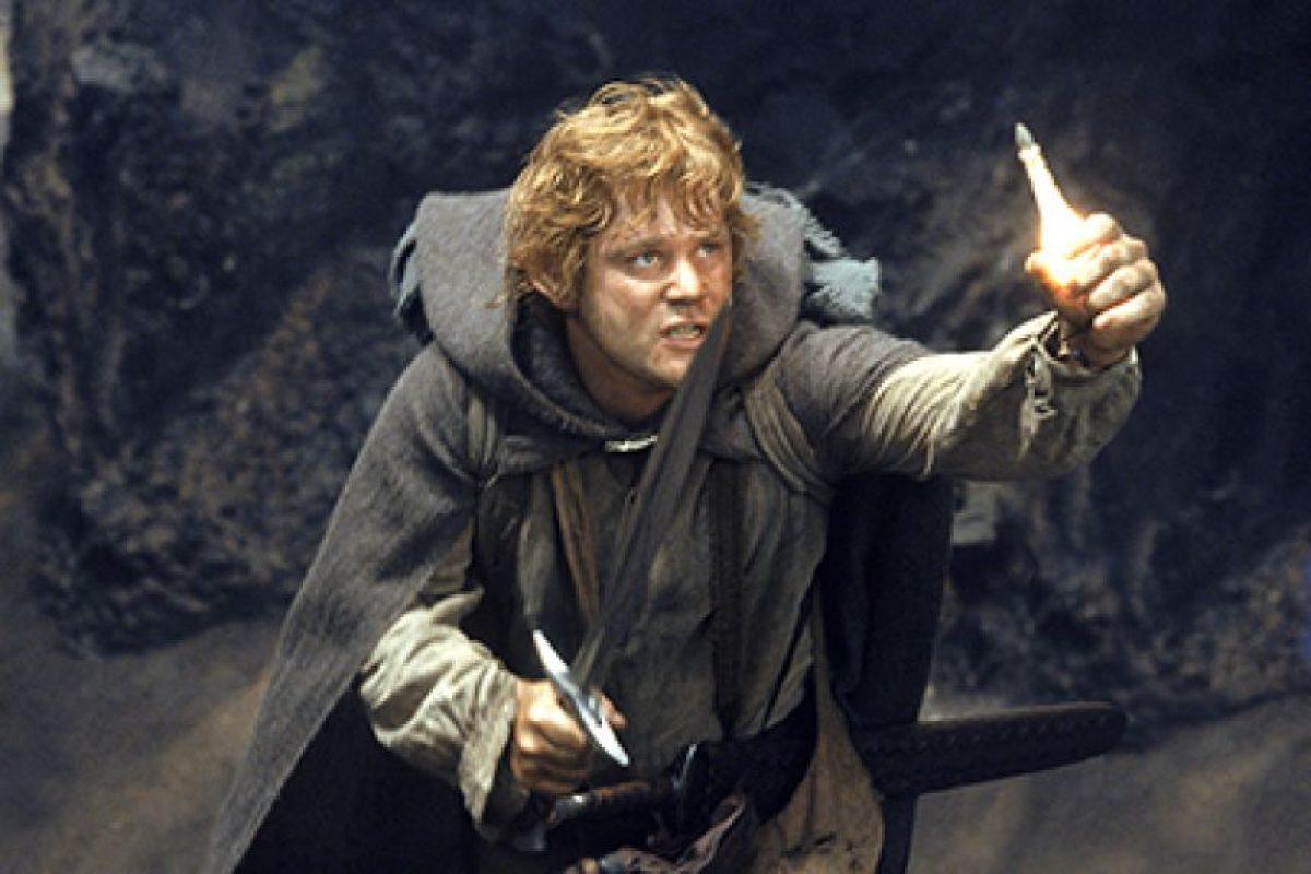 """Interpretó a a""""Samsagaz Gamyi"""", un jardinero y el amigo más fiel de """"Frodo"""". Foto:vía facebook.com/lordoftheringstrilogy"""