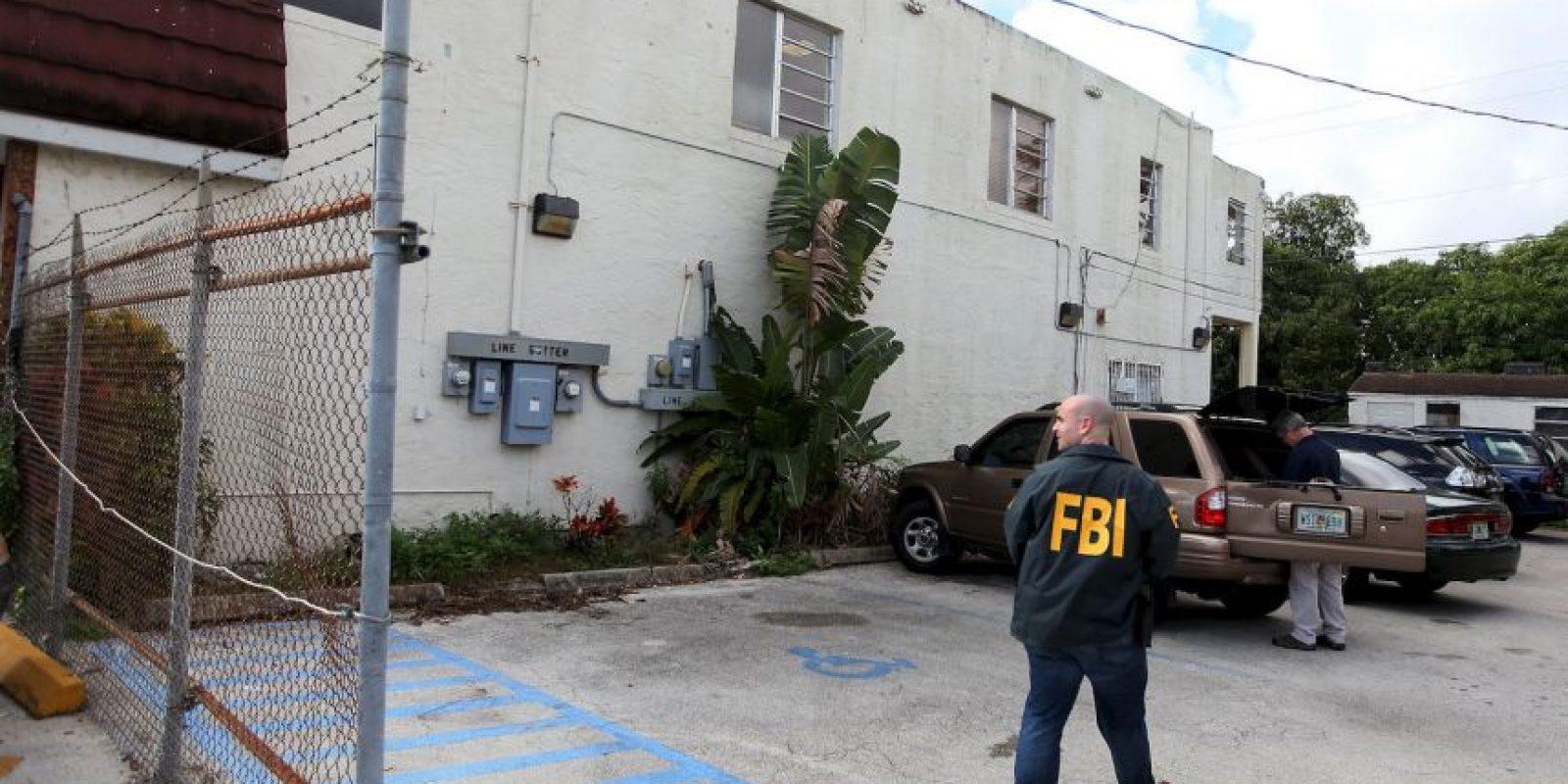El FBI se siente preocupado por el creciente número de seguidores que está adquiriendo el Estado Islámico. Foto:Getty Images