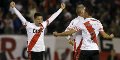 """El marcador final fue de 1-0 a favor de los """"Millonarios"""". Foto:AP"""