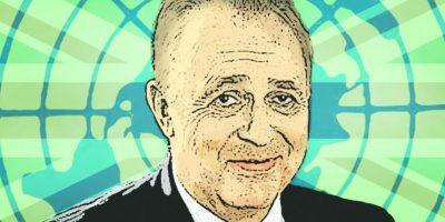 """Lord Mark Malloch-Brown: """"Se le puede llamar a Nepal el Haití de Asia"""""""
