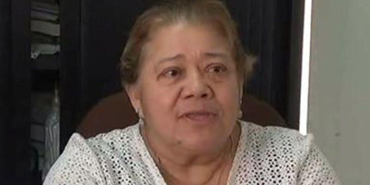CICIG y MP presentan antejuicio contra jueza Marta Sierra
