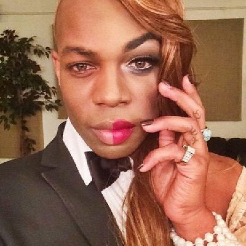 Hall es fanático de la esposa de Jay-Z. Foto:Instagram/Toddyrockstar
