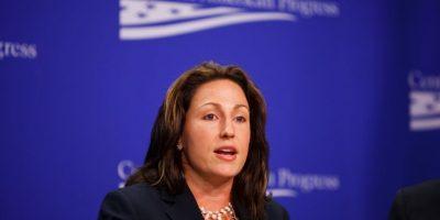 Heather Bresch, ejecutiva de la empresa Mylan obtuvo 40 millones de dólares en 2014 Foto:farm4.staticflickr.com/3544/