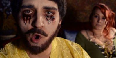 VIDEO: Así cantan los muertos de la serie