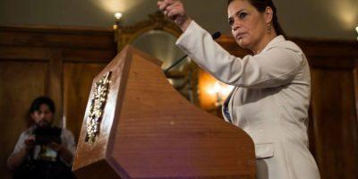 Tras la renuncia de Baldetti, estos son los pasos para elegir al nuevo vicepresidente