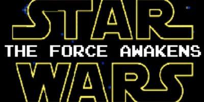 """Así se vería """"Star Wars: The Force Awakens"""" si fuera un juego de Super Nintendo"""