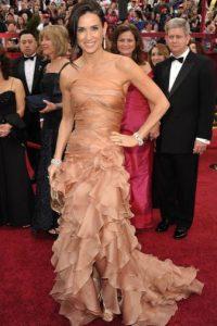 Algunos vestidos de Demi Moore han sido robados en North Hollywood Foto:Getty Images