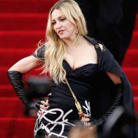 Madonna también confesó que en algún momento olvidó el nombre de las personas con las que tuvo relaciones íntimas. Foto:Getty Images