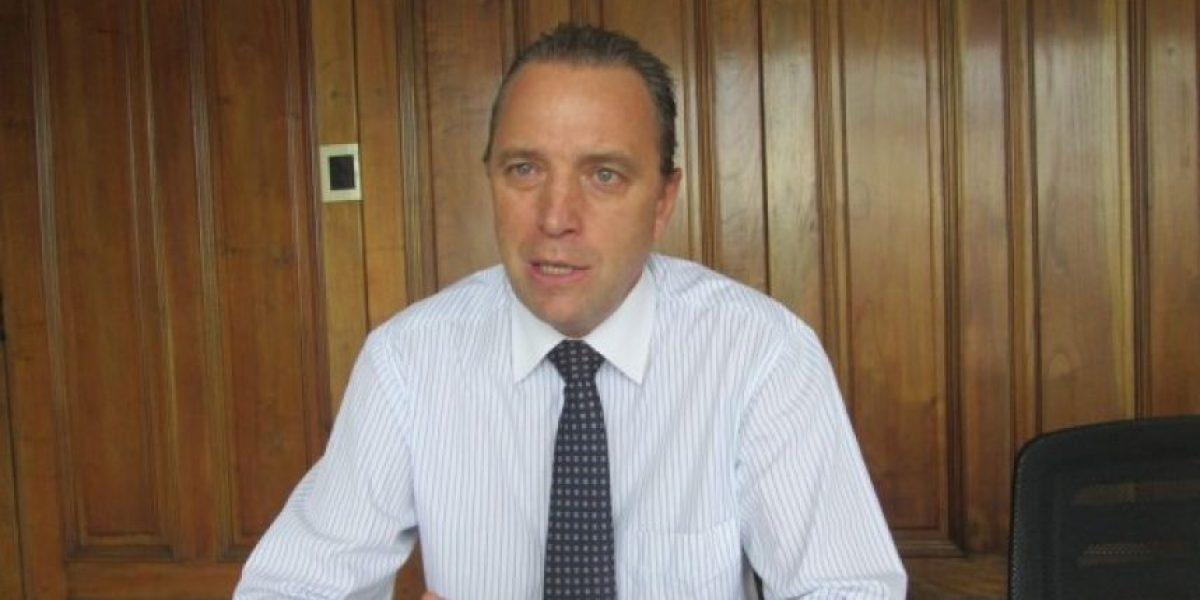 Empresarios piden que sigan las investigaciones tras renuncia de Baldetti