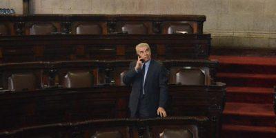 Rabbé pide calma tras la renuncia de Roxana Baldetti como vicepresidenta