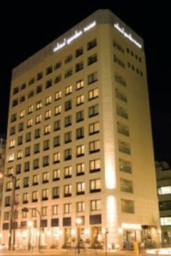 """5. En Japón crearon habitaciones especiales para llorar. El """"Mitsui Hotel Yotsuya"""", localizado en Shinjuku, creó habitaciones donde las mujeres pueden hacerlo con comodidad. Foto:vía TripAdvisor"""