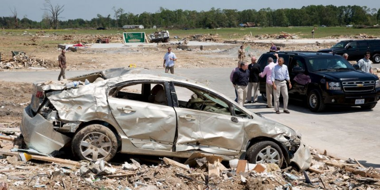 Arkansas 2014 Foto:Vía www.whitehouse.gov