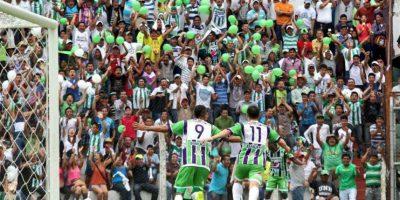 Antigua es el rival de los cremas en las semifinales del Torneo Clausura