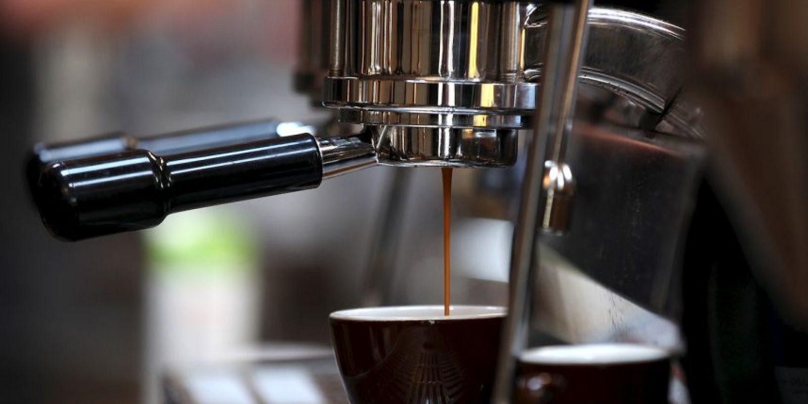 3. Ell café puede aliviar los dolores de cabeza Foto:Getty Images